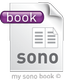 a sono-book for JackSono
